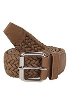 CARHARTT Peterson Belt carhartt brown
