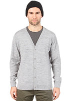 CARHARTT  Playoff Cardigan Jacket grey