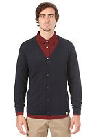 CARHARTT Playoff Cardigan navy
