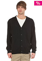 CARHARTT Playoff Knit Cardigan black 
