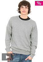 CARHARTT Playoff Knit Sweat heather grey