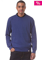 CARHARTT Playoff Knit Sweat metro blue heather