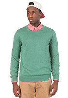 CARHARTT  Playoff Woolsweat chive heather