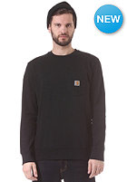 CARHARTT Pocket Sweat black