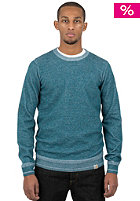 CARHARTT Powell Knit Sweat sequoia heather