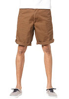 CARHARTT  Presenter Bermuda Shorts Durango Twill pecan