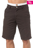 CARHARTT Presenter Bermuda Shorts Durango Twill tobacco rinsed