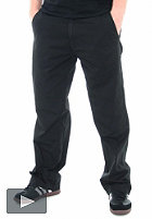 CARHARTT Presenter Pant black rinsed