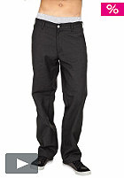 CARHARTT Presenter Pant check black