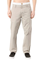 CARHARTT  Prime Pant beech mill washed