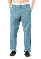 CARHARTT  Prime Pant seattle blue mill washed