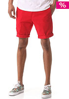 CARHARTT Prime Short red rinsed
