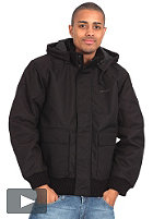 CARHARTT Ranger Jacket Nylon Cordura lined black/soot