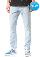 CARHARTT Rebel Denim Pant blue blast washed
