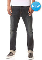 CARHARTT Rebel Denim Pant blue dark heritage washed
