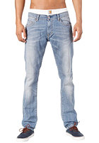 CARHARTT Rebel Pant blue pier washed