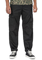 CARHARTT Regular Cargo Pant black rinsed
