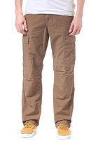 CARHARTT Regular Cargo Pant bronze rinsed
