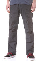CARHARTT Regular Cargo Pant eclipse rinsed