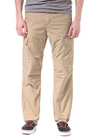 CARHARTT Regular Cargo Pant haze rinsed