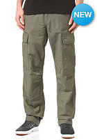 CARHARTT Regular Cargo Pant leaf rinsed