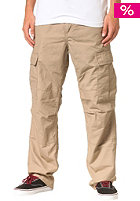 CARHARTT Regular Cargo Pant leather