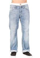 CARHARTT  Retro Pant blue pier washed