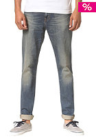 CARHARTT Riot Denim Pant blue/coast washed