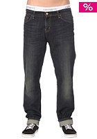 CARHARTT  Riot Pant cot/elast. colusa stretch denim blue basic wash