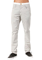 CARHARTT  Riot Pant moon mill washed