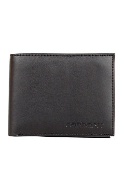 CARHARTT Rock-It Leather Wallet black