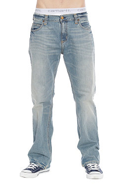 CARHARTT Rockin Pant blue bay washed