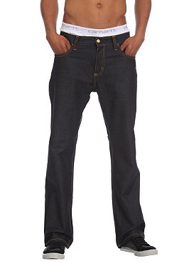 CARHARTT Rockin Pant blue rigid