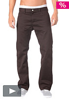 CARHARTT Rockin Pant Denver Pes/Cot Twilll 8,5oz tobacco rinsed