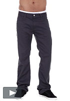 CARHARTT Rockin Pant Denver Poly/Cotton Twill 8,5oz blacksmith rinsed