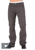 CARHARTT Rockin Pant Denver Twill asphalt rinsed