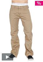 CARHARTT Rockin Pant leather rinsed