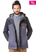 CARHARTT Roy Jacket navy/blue penny