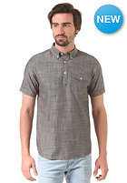 CARHARTT Roy S/S Shirt black rinsed