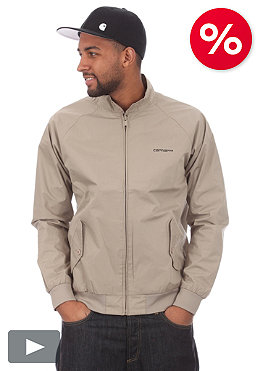 CARHARTT Rude Jacket beech/black