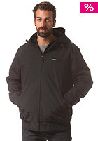 CARHARTT Sail Hooded Jacket black