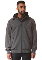 CARHARTT Sail Hooded Jacket blacksmith