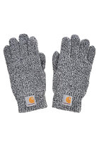 CARHARTT Scott Gloves black/ white