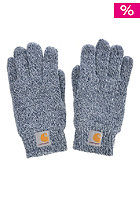 CARHARTT Scott Gloves navy/ white