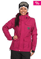 CARHARTT   Shifty Jacket iced pink
