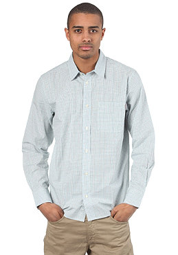 CARHARTT Showel L/S Shirt Poplin prawn check