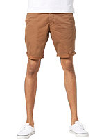 CARHARTT  Sid Bermuda Shorts Lamar Twill Bog carhartt brown