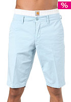 CARHARTT Sid Bermuda Shorts Wichita Twill nile craft washed