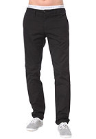 CARHARTT  Sid Pant Lamar Twill black light stone washed