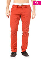 CARHARTT  Sid Pant Lamar Twill canyon light stone washed